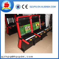 HPG hot sale Pandora Box 4 street fighter game machine
