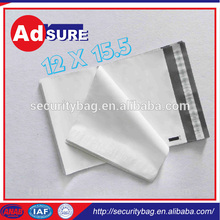 Plastic printing packaging plastic mailing bags with self-seal for shipping for wholesales