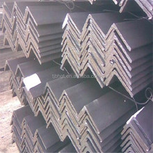 Hot rolled carbon steel bar material galvanized iron 45 degree steel angle bar size,steel angle price
