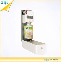 High quality online shop china wall mounted lcd air freshener for hotel