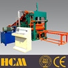 new product construction machinery/mobile block making machine china supplier