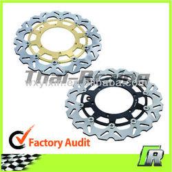 Triumph Motorcycle Brake Discs Rotor For Daytona Speed Triple Tiger