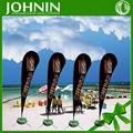 mar jogo use alta qualidade de impressão personalizado praia bandeira vara