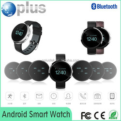 factory price,cheap android smart watch phone for iphone,new bluetooth smart watch