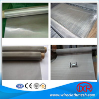 alibaba stainless steel filter mesh / hot-sale ss wire cloth / wire screen