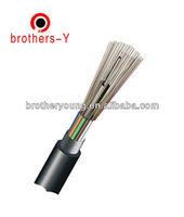 wooden spools 24 optics cable fiber optic turkey