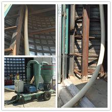 Grain storage facility factory price resins vacuum elevator for silo