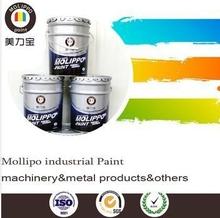 Chemical industry anti corrosive phenolic paint for petrol barrels