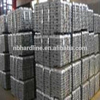 high specification zinc ingot 99.995% 95(D)