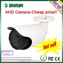 $16 1.3Megapixel 1/3 cmos AHD 960P unique case IR waterproof camera