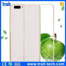 Brand Metal Bumper TPU Back Case for Huawei Honor 6 Plus