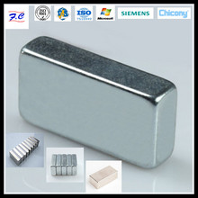 top quality factory direct price China Neodymium Superconducting magnets block disc cylinder