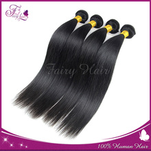 2015 New arrival 8A unprocessed wholesale cheap virgin brazilian hair no tangle no shedding straight hair