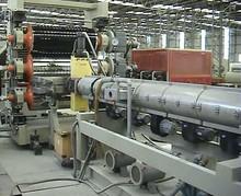 T-liner Plastic machine
