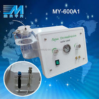 Top Sellers!! maya 600A1 Dermabrasion Machine/mesin dermabrasi kulit (CE)