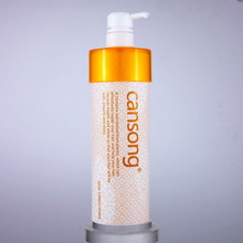 OEM/ODM Cansong fantasy keratin acid hair treatment