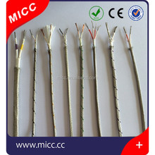 MICC Multicore Thermocouple Cable for Compensation