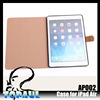 new arrival high quantituy TPU case PU leather cover for ipad 4 back cover housing replacement
