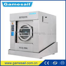 100kg Commercial used industrial washing machine/Laundry Machine with CE certificate