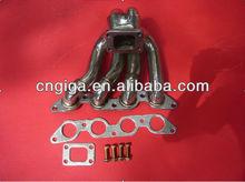 TOYOTA COROLLA GTS AE86 4AGE 84-87 T25/T3 TURBO MANIFOLD