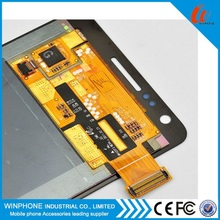 Phone Repair LCd Touch Screen For samsung Mega6.3 i9200 test one by one high quality