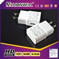 Mini usb cargador solar panel, mini cargador usb