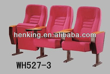 church furniture bench chairs WH527-3