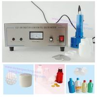 Top quality professional semi automatic beer can sealing machine