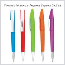 High quality popular wholesale feature ballpoint pen