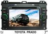for Toyota Prado Car DVD Player with GPS