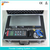 Electrostatic Powder Coating Painting Oven Temperature Tracker