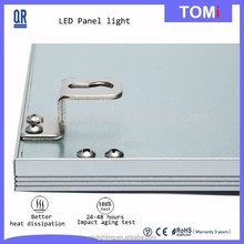 Highest Bright 50W 4600Lumens ultra-thin led recessed ceiling panel light