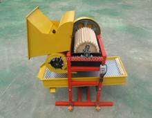 groundnut shelling machine/peanut husking machine