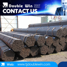 astm a53 grade.b 244.5mm ERW carbon steel pipe specifications price