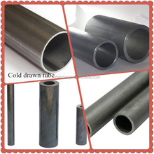 China manufacturer of cold drawn precision steel tubing