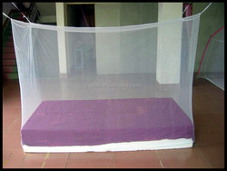 Malaria bed nets/Insecticide treated bed nets/insecticide treated nets/Impregnated mosquito nets