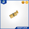 small telescopic hydraulic cylinder for tractor flat jack hydraulic cylinder 30tons sk400 bucket cylinder seal kit