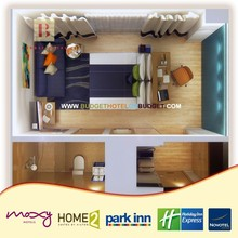 Holiday inn new design latest bedroom furniture designs