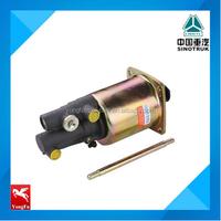 SINOTRUK Howo truck parts of Vacuum Clutch Booster WG9114230029
