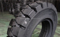 Brand New Forklift Solid Tyre 700-15