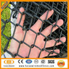 High standard 6ft 9 gauge chain link wire mesh fence