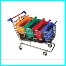 Wholesale Reusable Foldable Shopping Trolley Bag, Shopping Bag, Trolley Bag