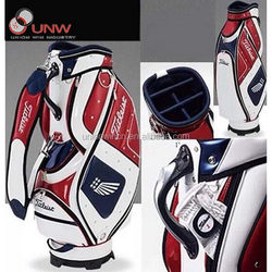 High quality hot-sale golf club travel bag