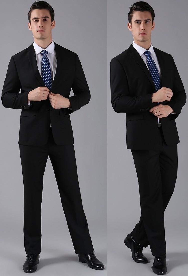 HTB1CTpmFVXXXXczXpXXq6xXFXXXz - (Jackets+Pants) 2016 New Men Suits Slim Custom Fit Tuxedo Brand Fashion Bridegroon Business Dress Wedding Suits Blazer H0285
