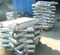Hot-dipped Galvanized Pressed Steel Water Tank