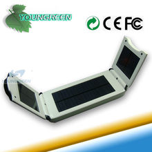 High Capacity Laptop Flexible Solar Mobile Phone Charger