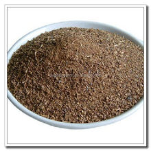 Quick release type tea seed meal powder For seeding