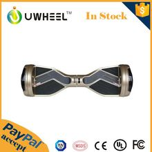 TUV CE certificated experienced factory electronic new products self balancing level board scooter with fast delivery