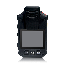 Infrared Technology and Digital Camera,Body Worn Video Camera Type voice recording security camera with sd card