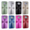 CD line hard shell cover case for Samsung Galaxy S6 Edge